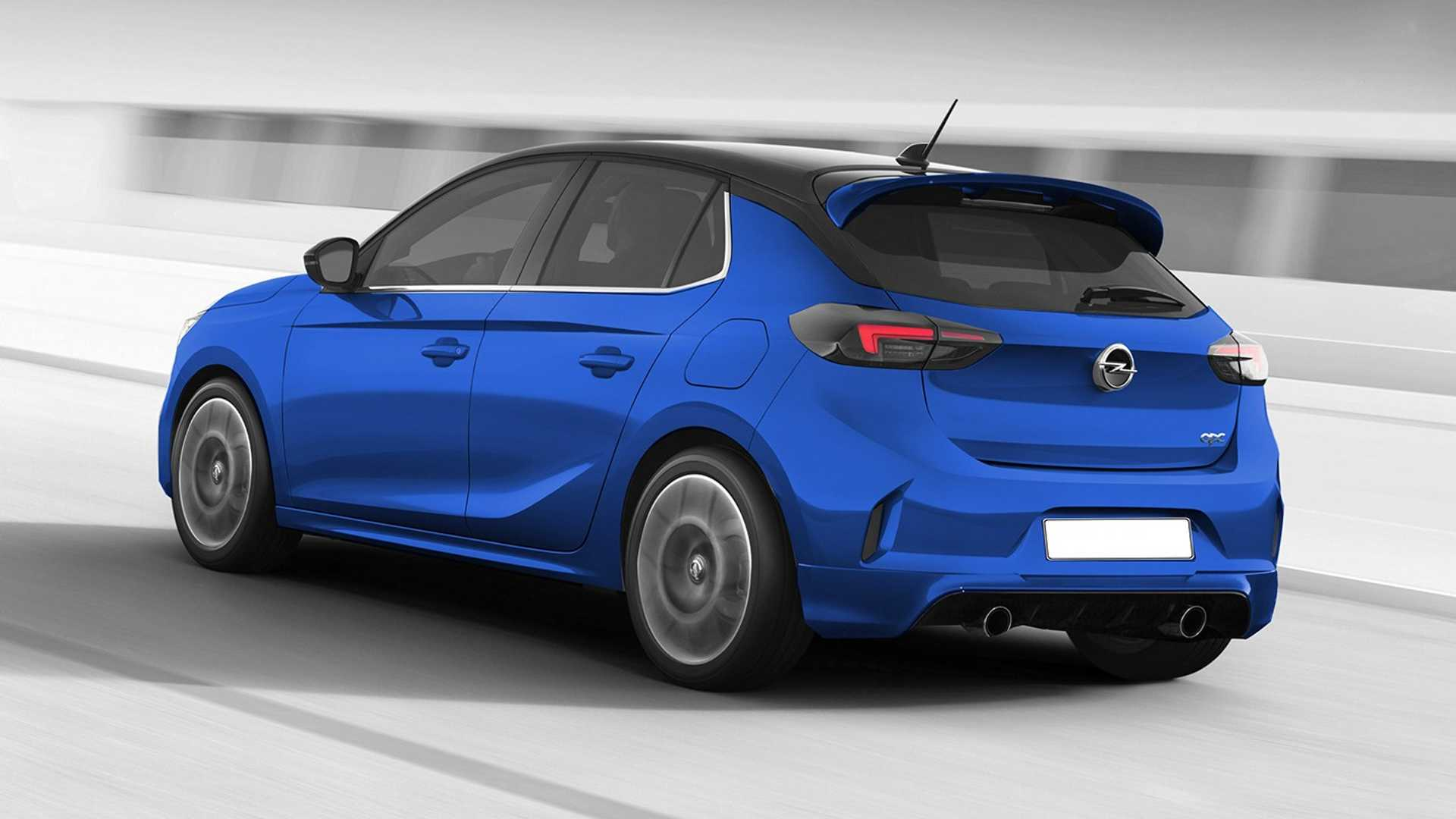 13 Best Review Opel Corsa 2020 Rendering Exterior and Interior for Opel Corsa 2020 Rendering