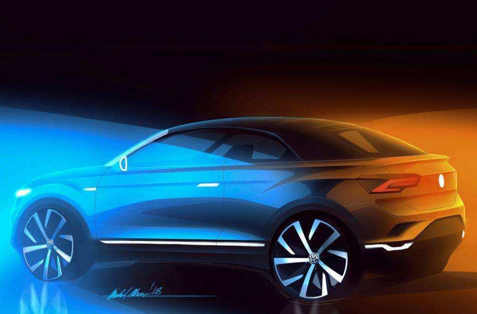 13 Best Review Volkswagen T Roc Cabrio 2020 Price with Volkswagen T Roc Cabrio 2020