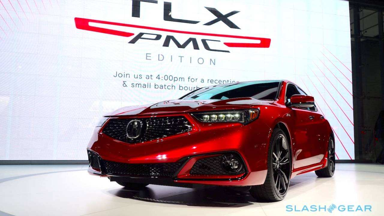 13 Concept of 2020 Acura Pmc Edition New Review for 2020 Acura Pmc Edition