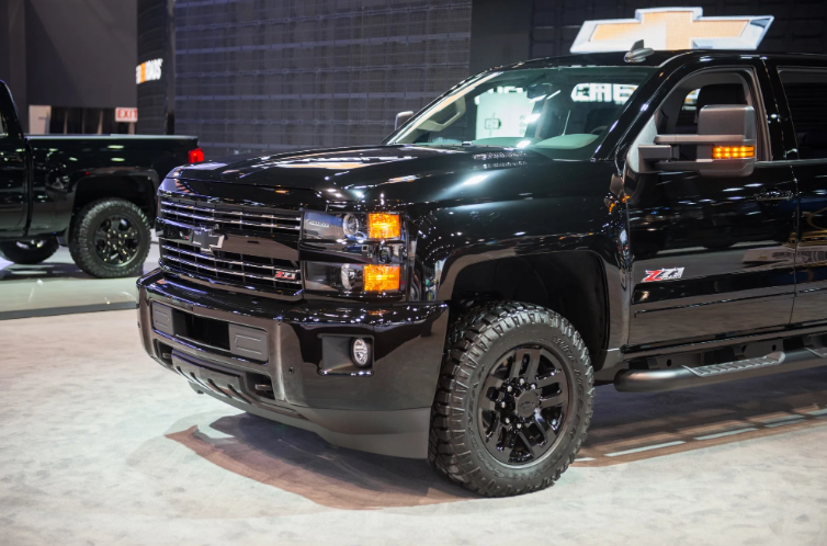 13 Concept of 2020 Chevrolet 2500 Ltz Configurations for 2020 Chevrolet 2500 Ltz