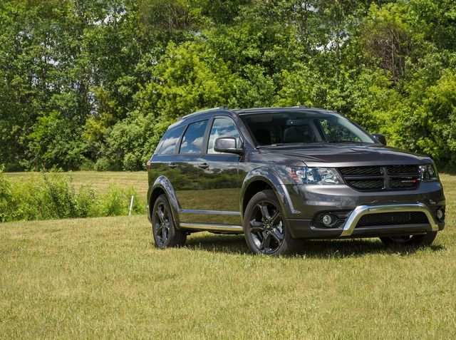 13 Concept of 2020 Dodge Journey Interior Specs and Review by 2020 Dodge Journey Interior