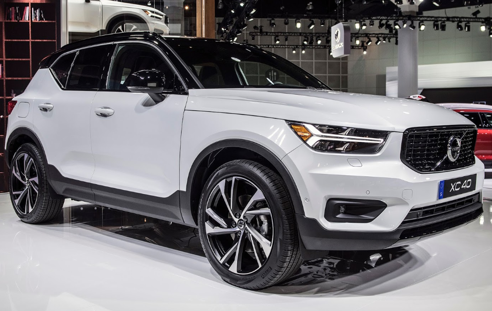 13 Concept of 2020 Volvo Xc40 Hybrid Release with 2020 Volvo Xc40 Hybrid