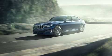 13 Concept of BMW Alpina B7 2020 Price First Drive with BMW Alpina B7 2020 Price