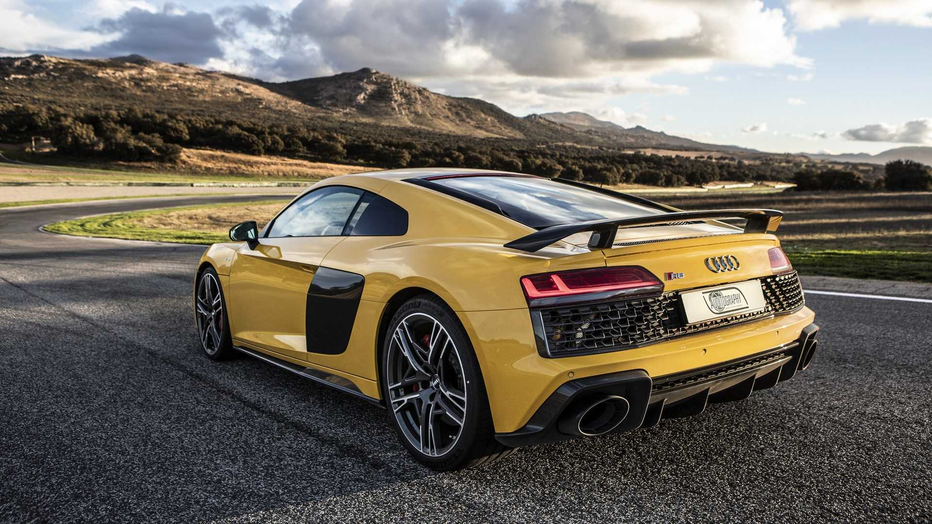 13 Gallery of 2020 Audi R8 V10 Performance Pricing with 2020 Audi R8 V10 Performance