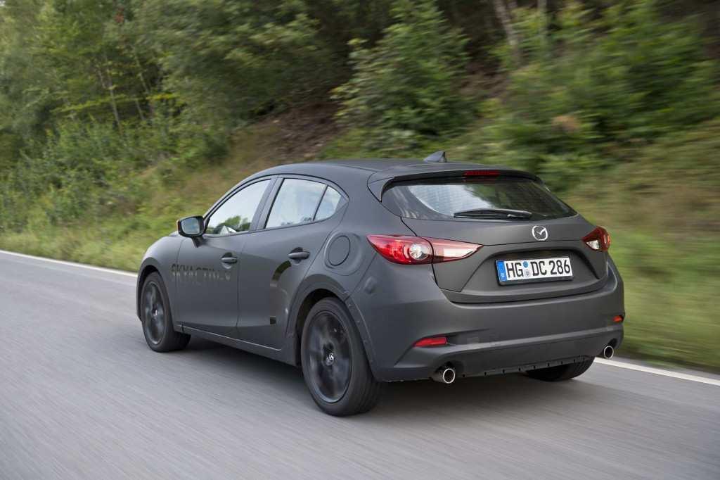 13 Gallery of 2020 Mazda 3 Gas Mileage New Review for 2020 Mazda 3 Gas Mileage