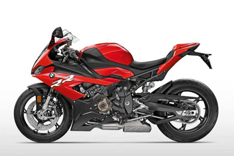 13 Gallery of BMW S1000Rr 2020 First Drive for BMW S1000Rr 2020