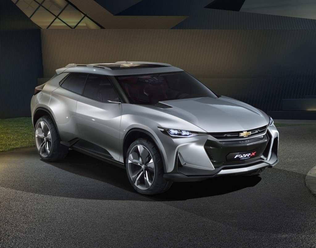 13 Gallery of Chevrolet Trailblazer Ss 2020 Redesign and Concept for Chevrolet Trailblazer Ss 2020