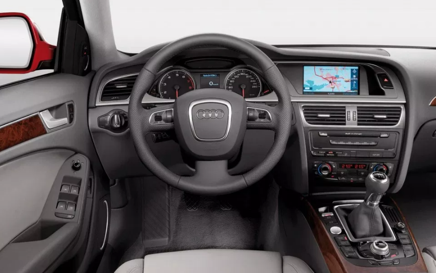 13 Gallery of New Audi A4 2020 Interior Specs with New Audi A4 2020 Interior