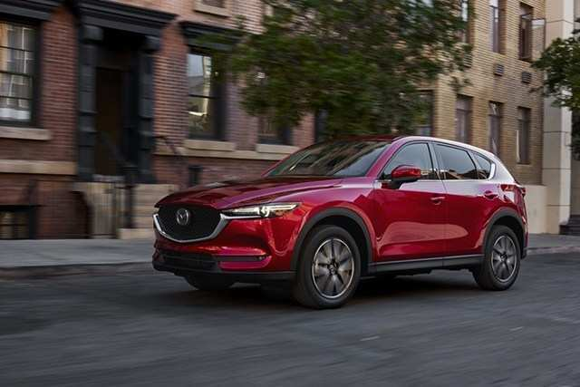 13 Gallery of When Will The 2020 Mazda Cx 5 Be Available Exterior by When Will The 2020 Mazda Cx 5 Be Available