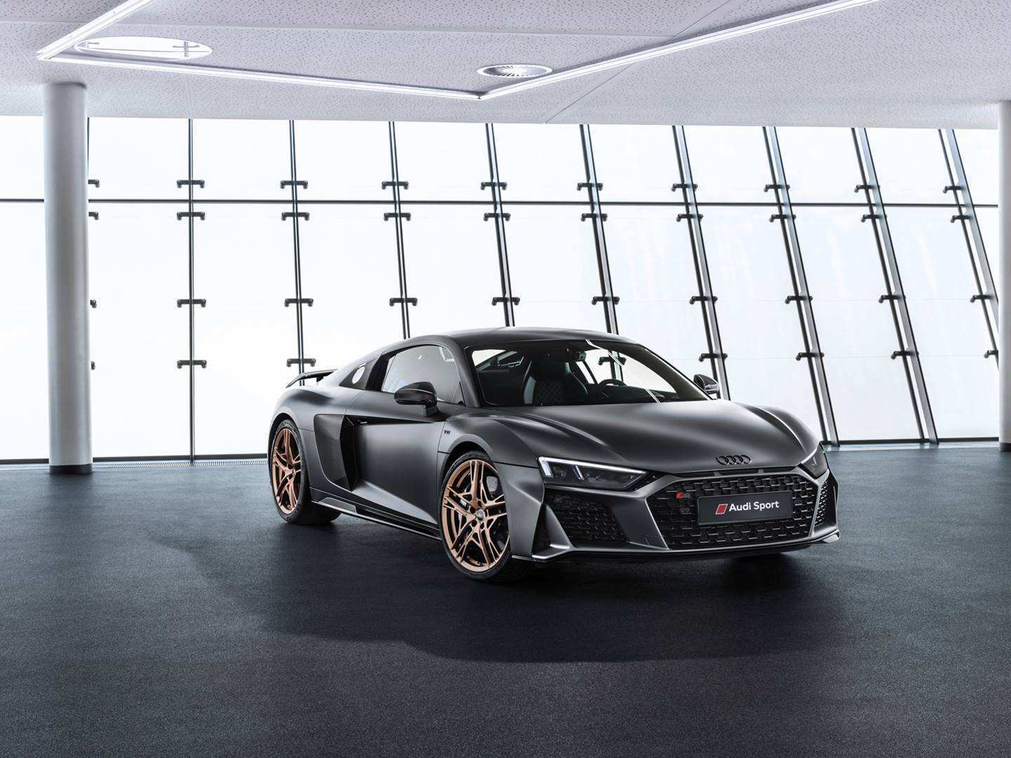 13 Great 2020 Audi R8 V10 Performance Release Date with 2020 Audi R8 V10 Performance