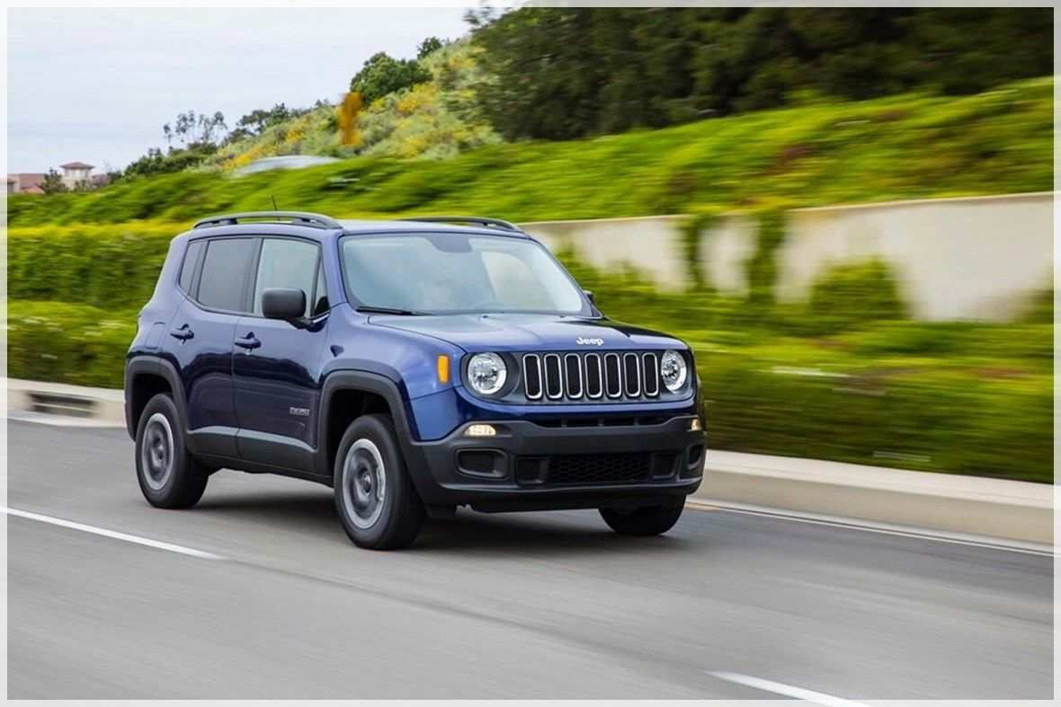 13 Great Jeep Renegade 2020 Release Date Style with Jeep Renegade 2020 Release Date