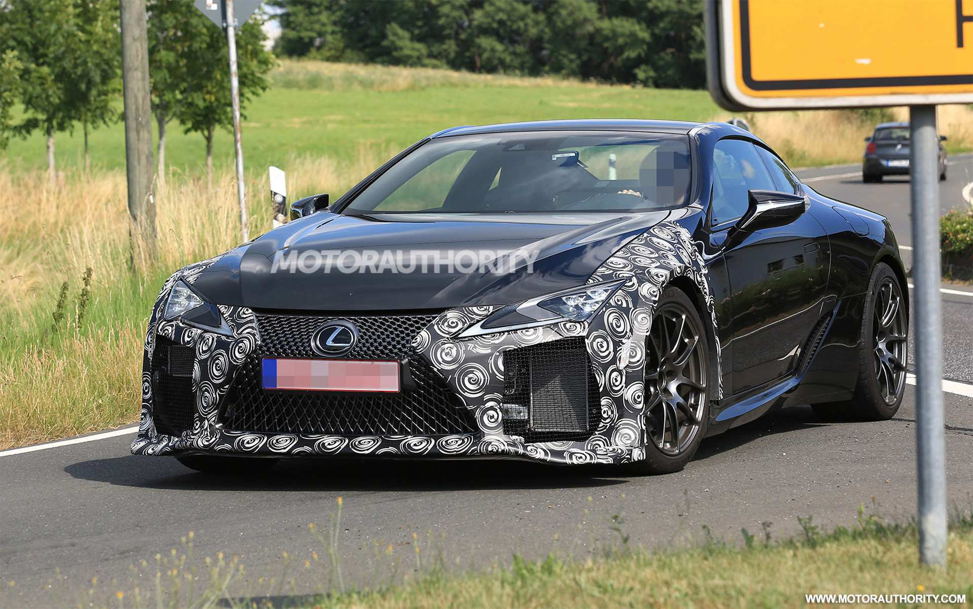 13 Great Lexus Is 2020 Spy Shots Style by Lexus Is 2020 Spy Shots