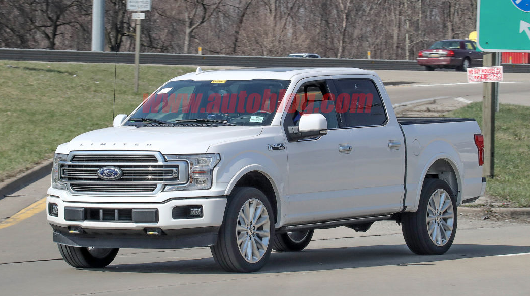 13 New 2020 Ford F 150 Release Price and Review with 2020 Ford F 150 Release