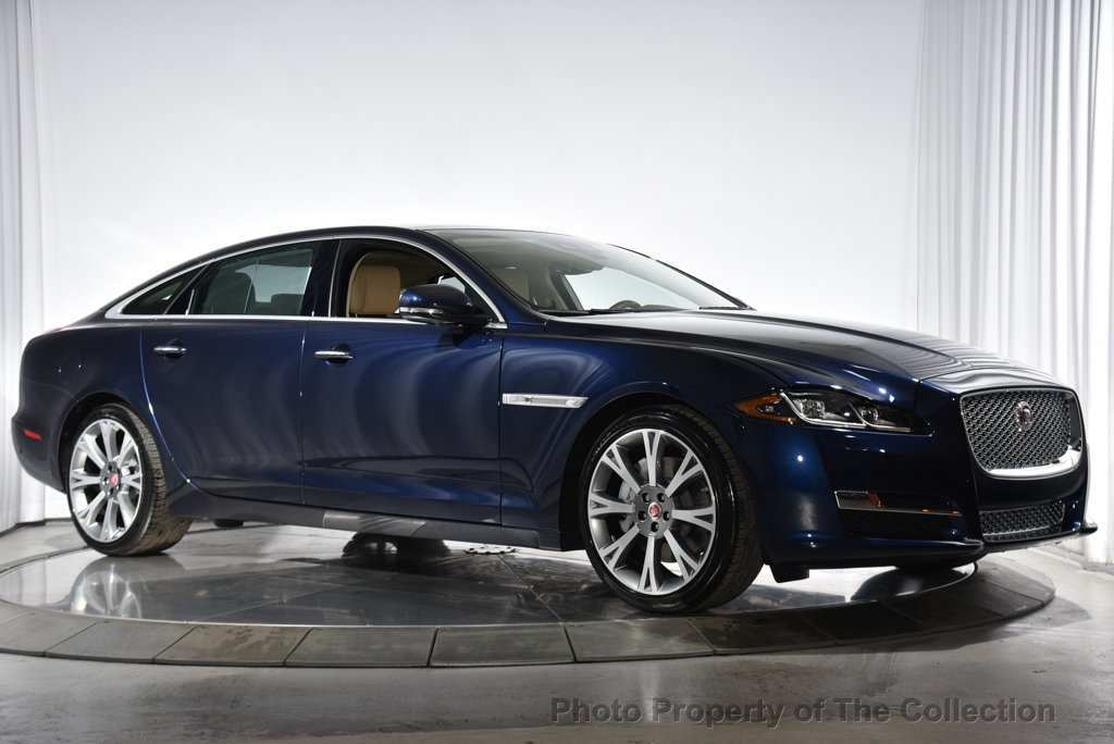 13 New 2020 Jaguar Xj L Style with 2020 Jaguar Xj L