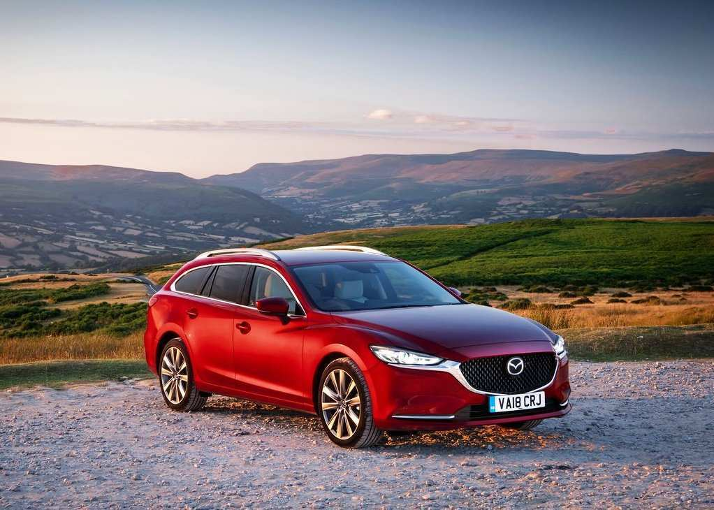 13 New 2020 Mazda 6 Awd Performance by 2020 Mazda 6 Awd