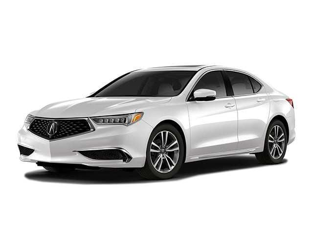 13 New Acura Tlx 2020 Price Redesign and Concept for Acura Tlx 2020 Price