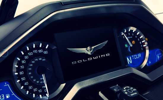 13 New Honda Goldwing 2020 Interior for Honda Goldwing 2020