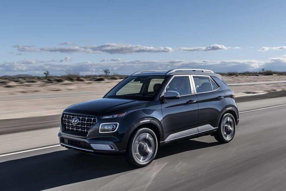 13 New Hyundai Lineup 2020 Performance and New Engine with Hyundai Lineup 2020