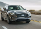 13 New Infiniti Qx60 2020 Ratings with Infiniti Qx60 2020