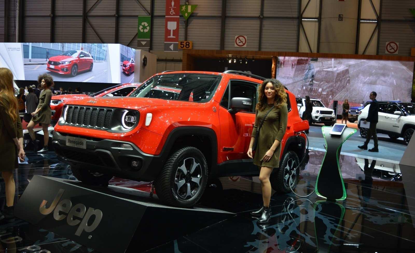13 New Jeep Nuovi Modelli 2020 Engine with Jeep Nuovi Modelli 2020
