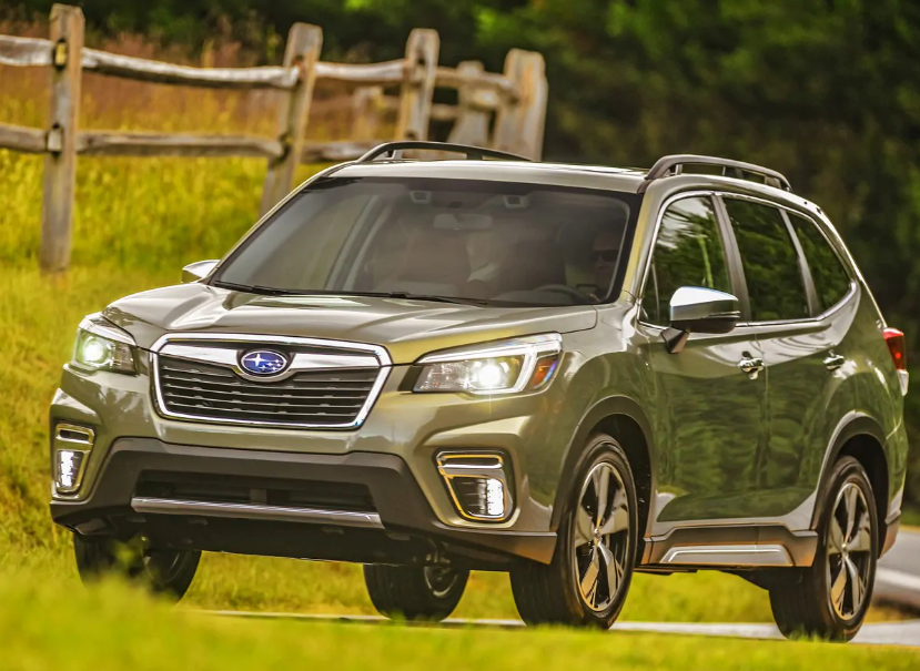 13 New Subaru Forester 2020 Colors History by Subaru Forester 2020 Colors