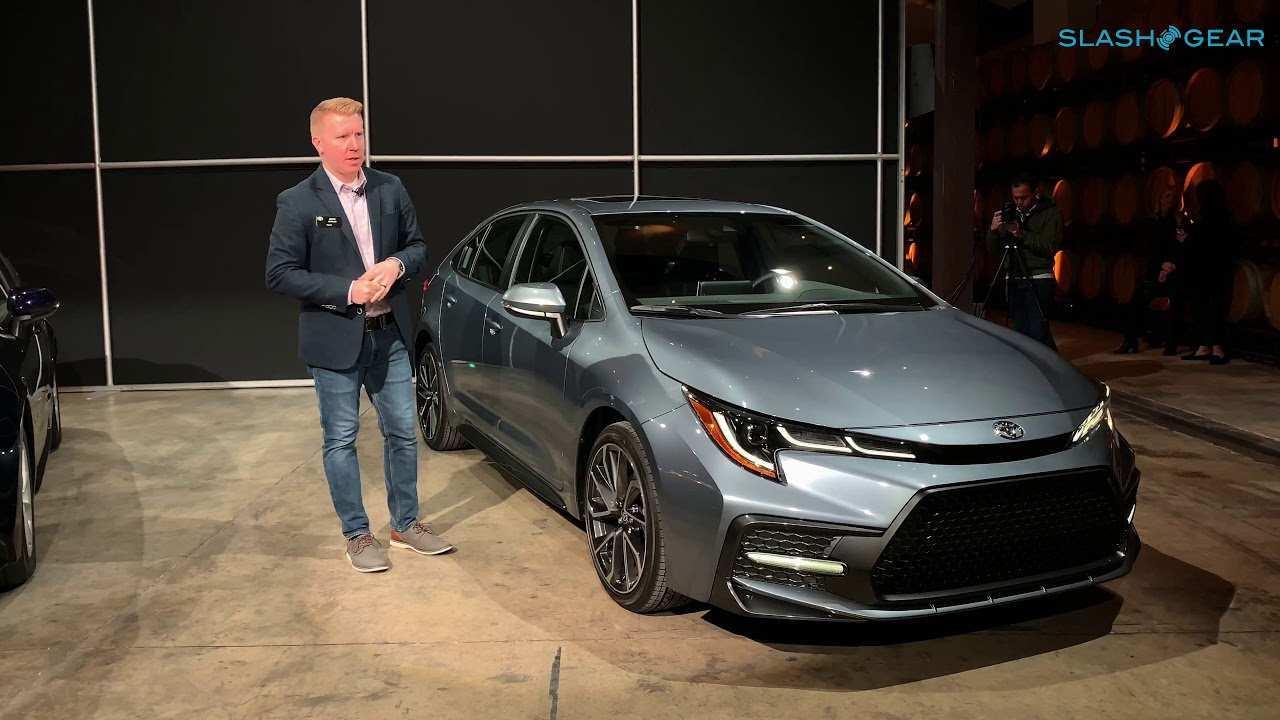 13 New Toyota En 2020 New Concept for Toyota En 2020
