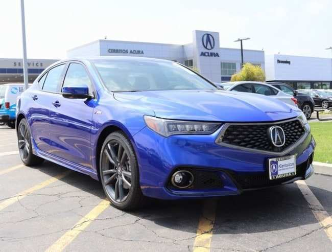 13 The 2019 Vs 2020 Acura Tlx Price and Review with 2019 Vs 2020 Acura Tlx
