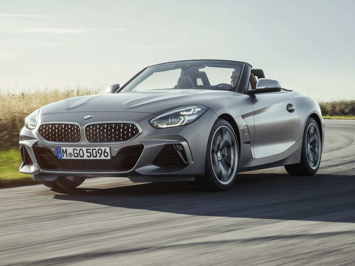 13 The BMW Z4 2020 Specs Configurations by BMW Z4 2020 Specs