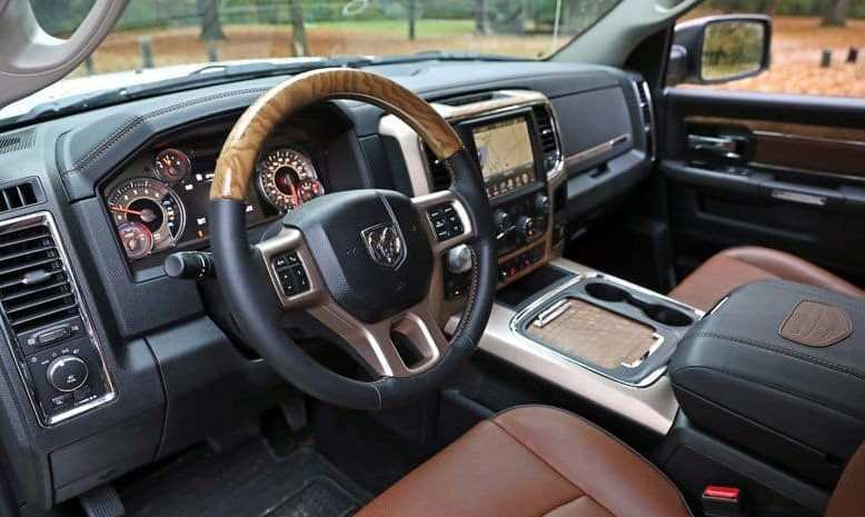 13 The Dodge Ram 2020 Interior Release Date with Dodge Ram 2020 Interior