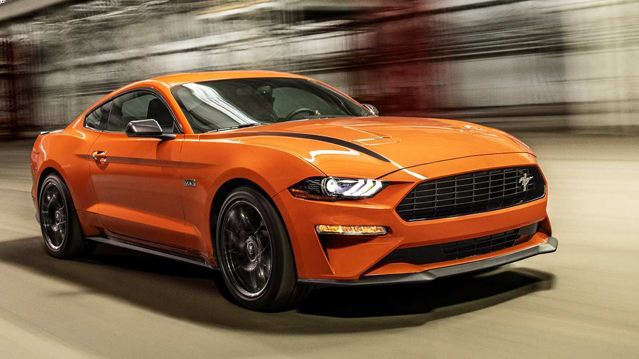 13 The Ford Performance Vehicles By 2020 Release by Ford Performance Vehicles By 2020