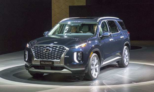13 The Hyundai Lineup 2020 Specs and Review by Hyundai Lineup 2020