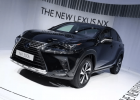 13 The Lexus Nx 2020 Exterior and Interior with Lexus Nx 2020
