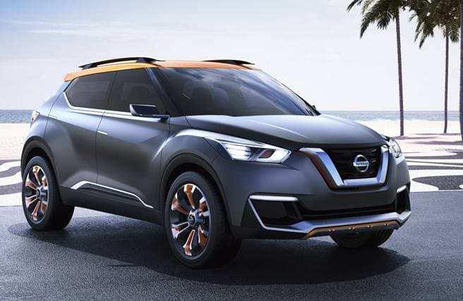 13 The Nissan Kicks 2020 Lançamento Interior for Nissan Kicks 2020 Lançamento