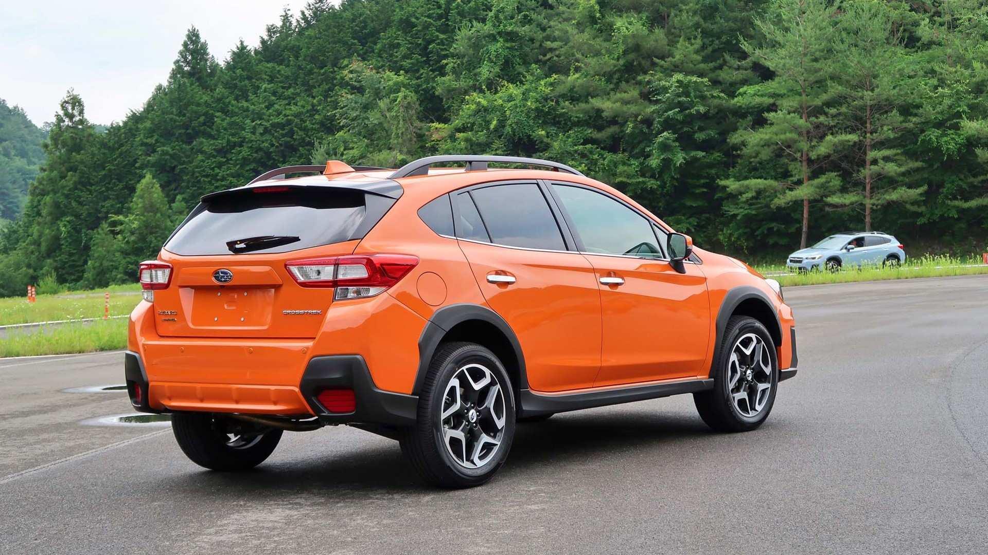 13 The Subaru Crosstrek 2020 Canada Speed Test with Subaru Crosstrek 2020 Canada