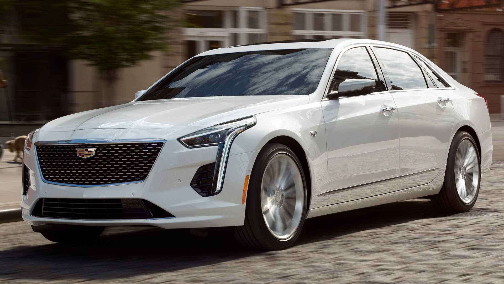 14 All New 2020 Cadillac Ct6 V8 Release Date by 2020 Cadillac Ct6 V8