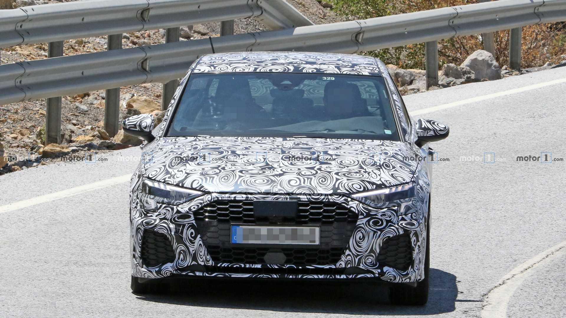 14 All New Audi A3 S Line 2020 Picture by Audi A3 S Line 2020