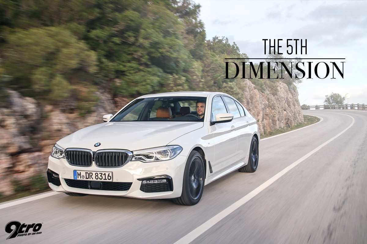 14 All New BMW G30 2020 Concept for BMW G30 2020