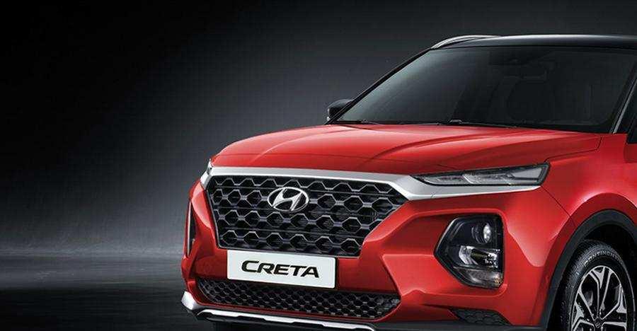 14 All New Hyundai Creta 2020 India Picture for Hyundai Creta 2020 India