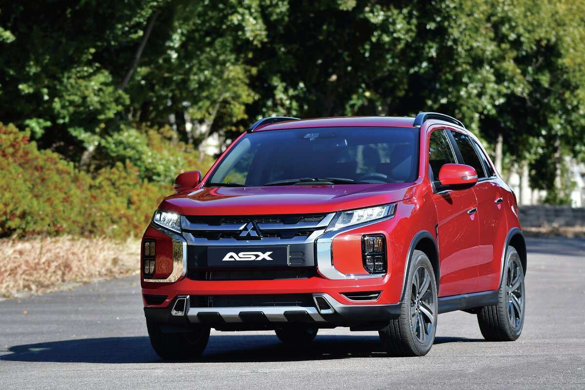 14 All New Mitsubishi Asx 2020 Wymiary Performance by Mitsubishi Asx 2020 Wymiary