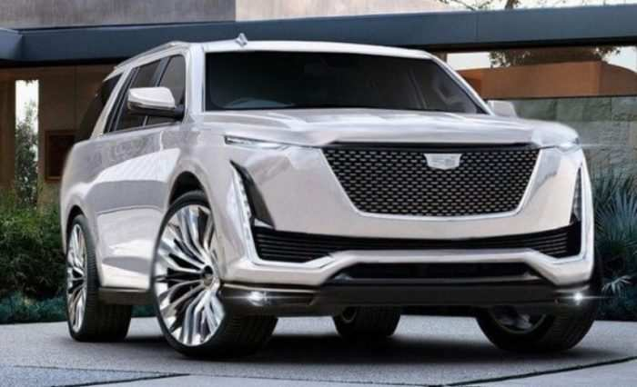 14 All New New Cadillac Models For 2020 Price and Review with New Cadillac Models For 2020