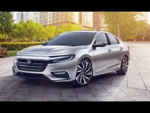 14 Best Review 2020 Honda Accord Youtube Engine for 2020 Honda Accord Youtube