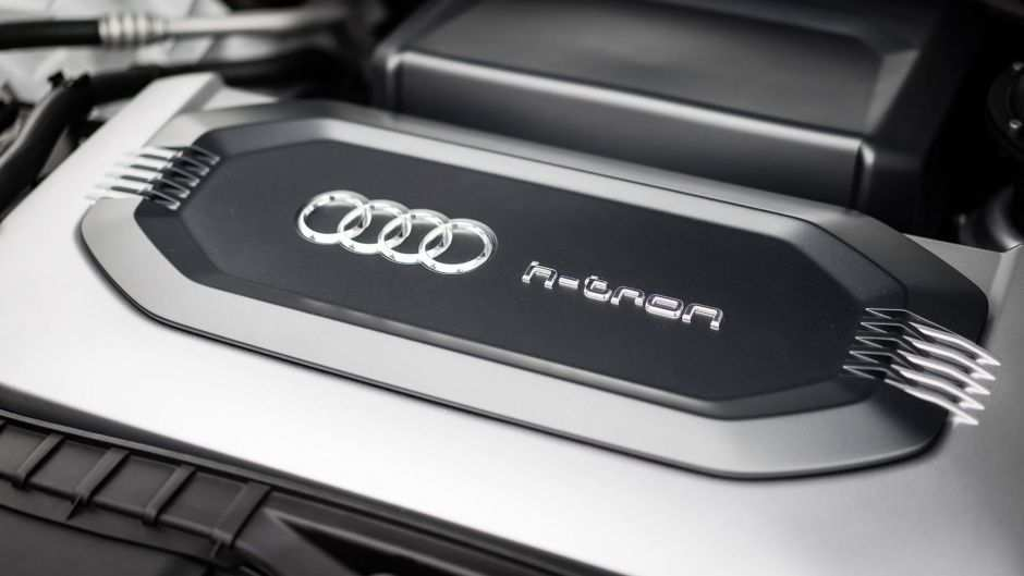 14 Best Review Audi Brennstoffzelle 2020 Concept with Audi Brennstoffzelle 2020