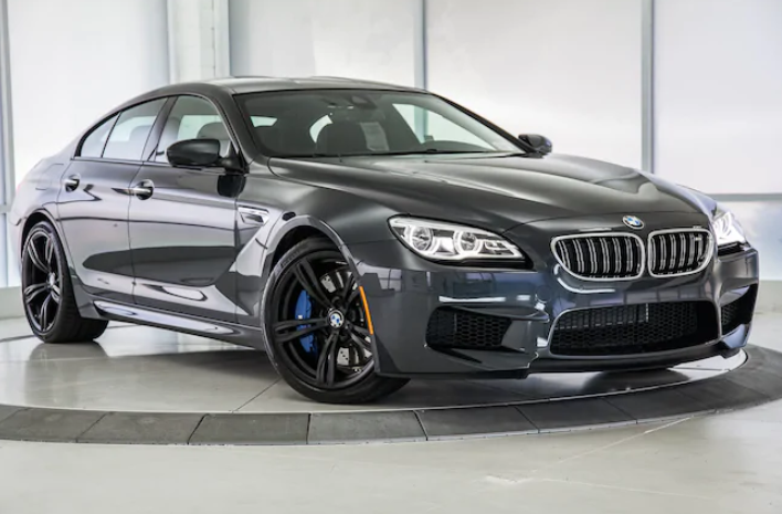 14 Best Review BMW M6 2020 Release for BMW M6 2020
