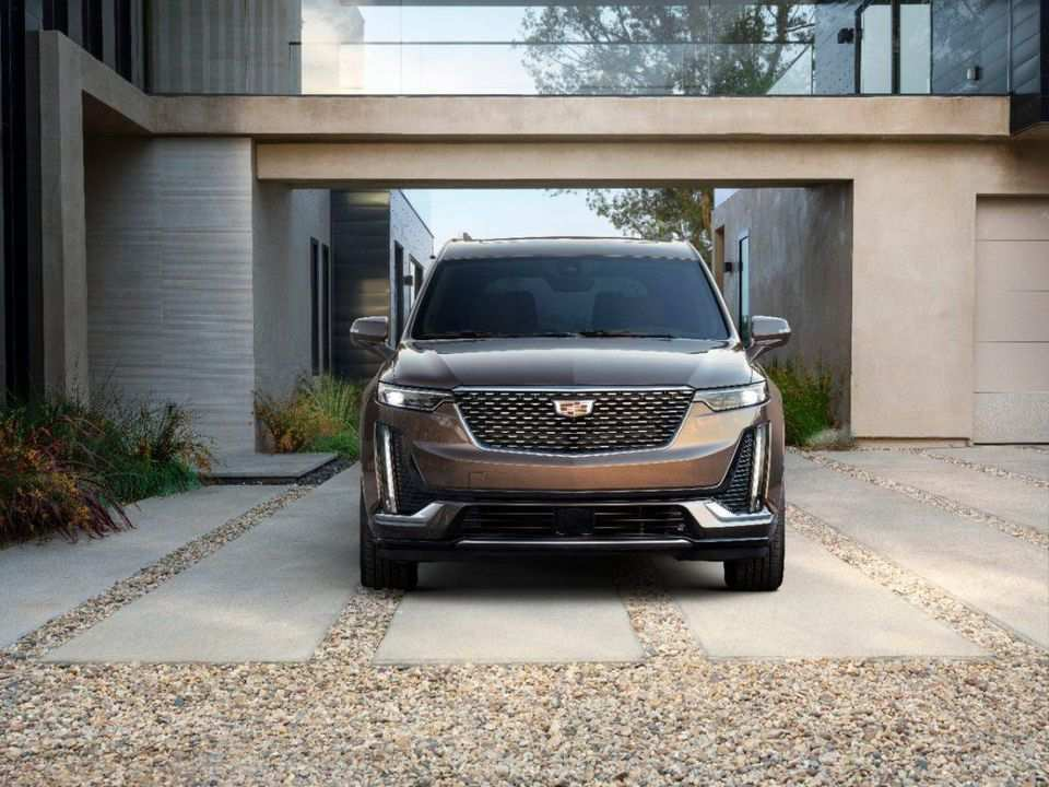14 Best Review Cadillac Pickup 2020 Engine for Cadillac Pickup 2020