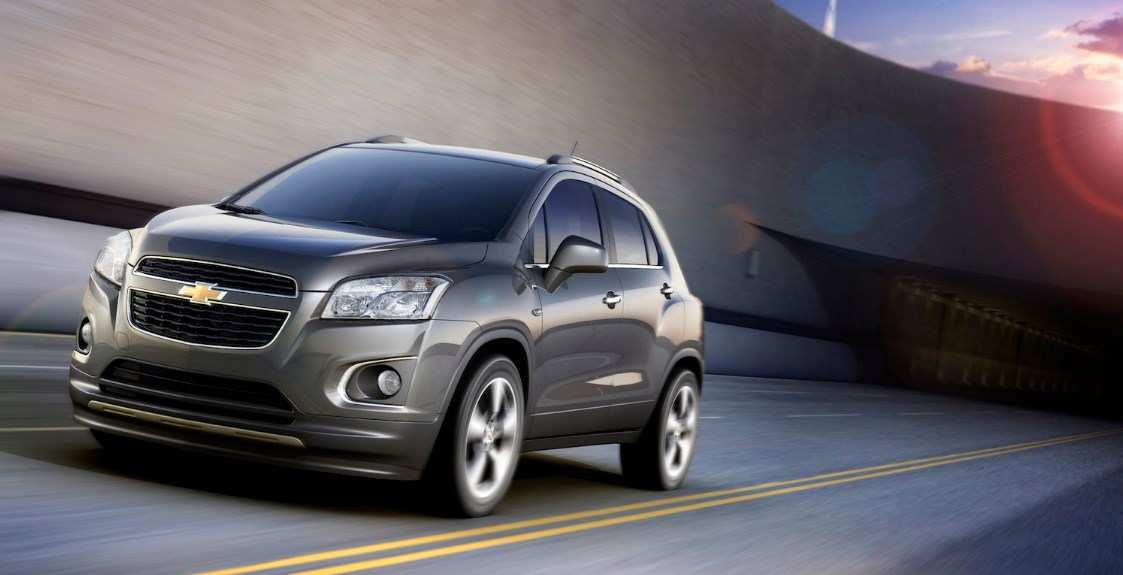 14 Best Review Chevrolet Tracker 2020 Ficha Tecnica Rumors by Chevrolet Tracker 2020 Ficha Tecnica