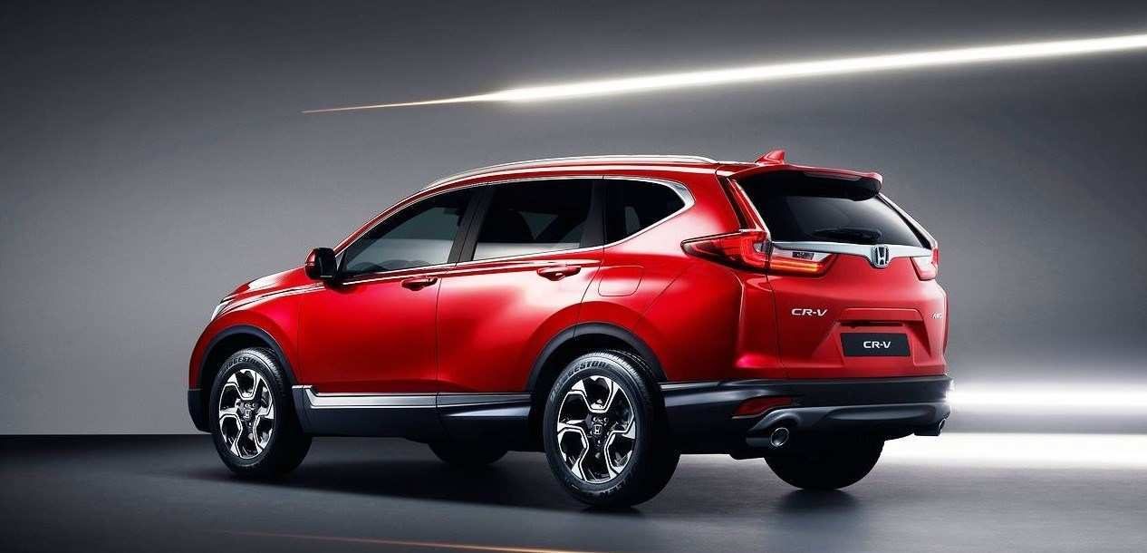 14 Best Review Honda Crv 2020 Redesign Spesification for Honda Crv 2020 Redesign