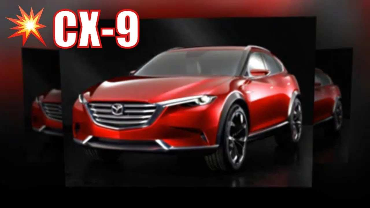 14 Best Review Mazda Cx 9 2020 Wallpaper by Mazda Cx 9 2020