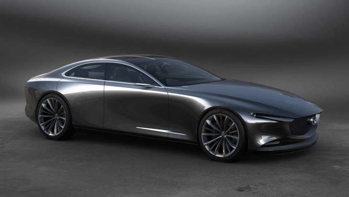 14 Best Review Next Gen Mazda 6 2020 Performance and New Engine for Next Gen Mazda 6 2020