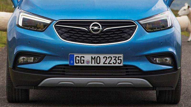 14 Best Review Opel Nuovi Modelli 2020 Style by Opel Nuovi Modelli 2020