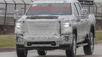 14 Best Review When Is The 2020 Gmc 2500 Coming Out New Concept for When Is The 2020 Gmc 2500 Coming Out